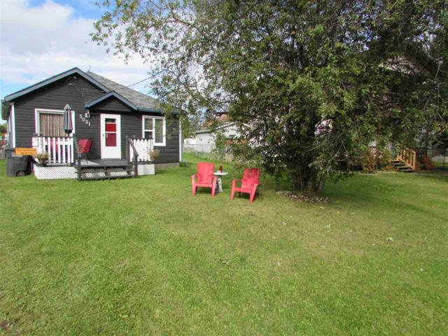 5031 Crestview Drive, Rural Lac Ste. Anne County, AB T0A 0A0 (#E4131092) :: The Foundry Real Estate Company
