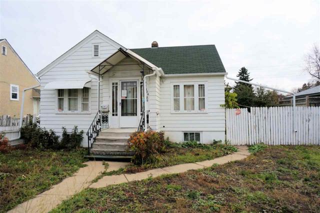 10829 109 Street, Edmonton, AB T5H 3B9 (#E4131139) :: The Foundry Real Estate Company