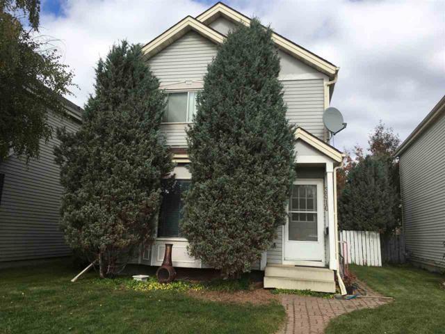 3510 43A Avenue, Edmonton, AB T6L 5T8 (#E4131140) :: The Foundry Real Estate Company