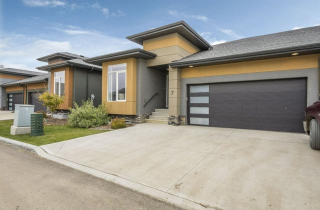 19 4517 190A Street, Edmonton, AB T6M 2Y2 (#E4131183) :: The Foundry Real Estate Company