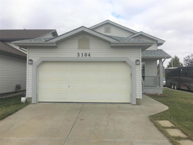 3104 134 Avenue, Edmonton, AB T5A 4K5 (#E4131193) :: The Foundry Real Estate Company