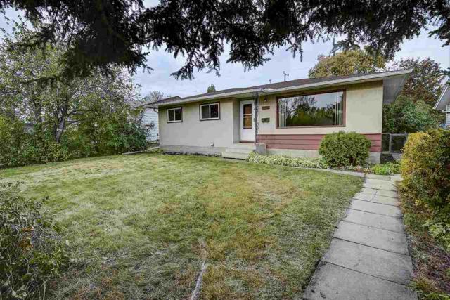 8412 68A Street, Edmonton, AB T6B 1T3 (#E4131226) :: The Foundry Real Estate Company