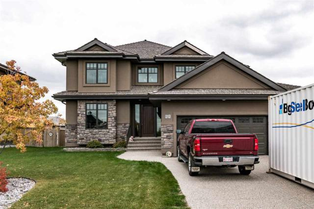 212 52328 RGE RD 233, Rural Strathcona County, AB T8B 0A2 (#E4131228) :: The Foundry Real Estate Company