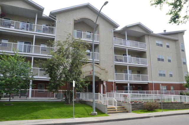 303 8215 84 Avenue, Edmonton, AB T6C 4R2 (#E4131234) :: The Foundry Real Estate Company