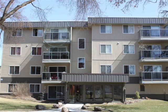 302 11019 107 Street NW, Edmonton, AB T5H 2Z6 (#E4131246) :: The Foundry Real Estate Company