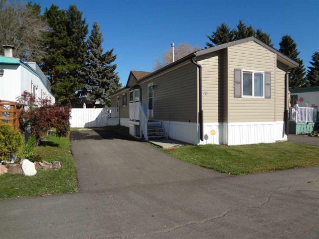 710 10770 Winterburn Road, Edmonton, AB T5S 1T5 (#E4131247) :: The Foundry Real Estate Company