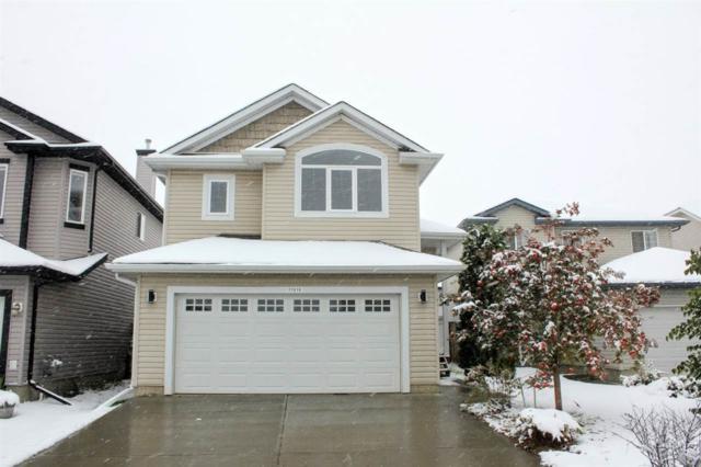 11816 168 Avenue, Edmonton, AB T5X 0B1 (#E4131254) :: The Foundry Real Estate Company