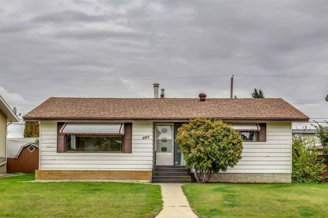 4103 114 Street, Edmonton, AB T6J 1M7 (#E4131267) :: The Foundry Real Estate Company