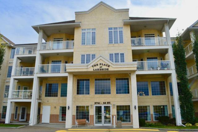 110 2741 55 Street, Edmonton, AB T6L 7G7 (#E4131277) :: The Foundry Real Estate Company