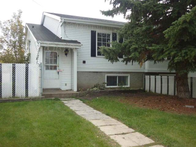 4615 36 Avenue, Edmonton, AB T6L 3S2 (#E4131283) :: The Foundry Real Estate Company