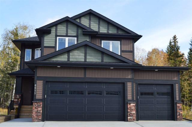 6611 Tri City Way, Cold Lake, AB T9M 0J3 (#E4131301) :: The Foundry Real Estate Company