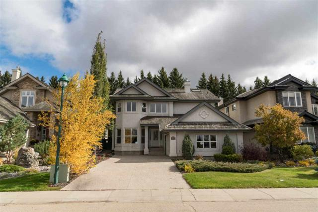 1543 Hector Road, Edmonton, AB T6R 2T8 (#E4131304) :: The Foundry Real Estate Company