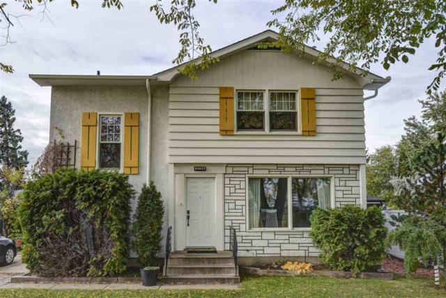 10706 Capilano Street, Edmonton, AB T6A 3S2 (#E4131317) :: The Foundry Real Estate Company