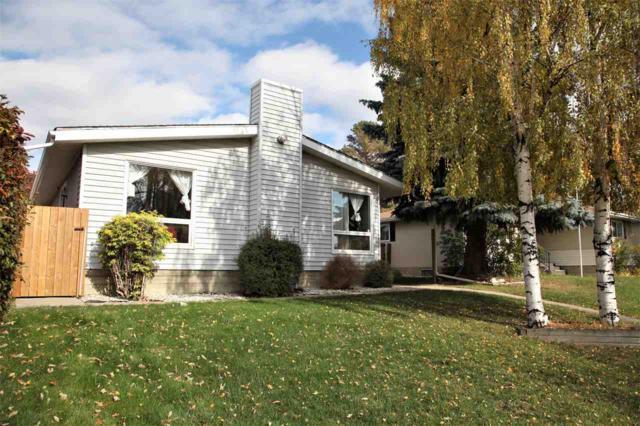 11524 41 Avenue, Edmonton, AB T6J 0V1 (#E4131326) :: The Foundry Real Estate Company