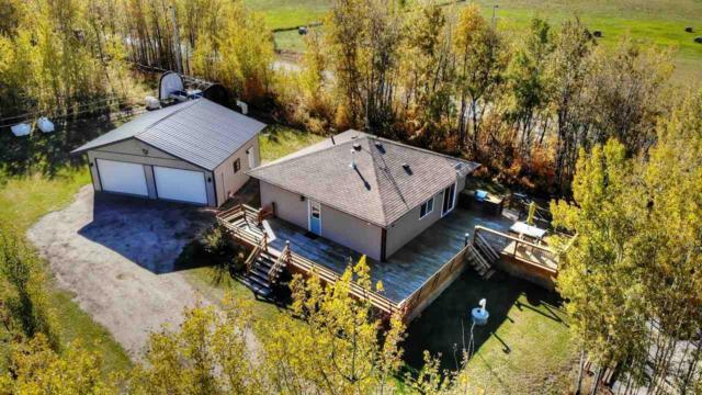 574 12002 Twp Rd 605A, Rural St. Paul County, AB T0A 0N0 (#E4131338) :: The Foundry Real Estate Company
