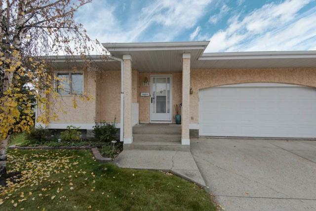 1204 105 Street, Edmonton, AB T6J 6J9 (#E4131345) :: The Foundry Real Estate Company