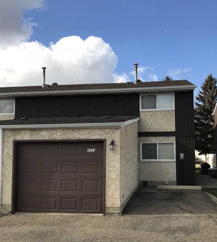 3233 132A Avenue, Edmonton, AB T5A 3K4 (#E4131414) :: The Foundry Real Estate Company