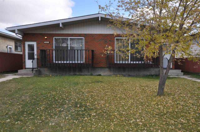 10529/31 154 Street, Edmonton, AB T5P 2J1 (#E4131429) :: The Foundry Real Estate Company