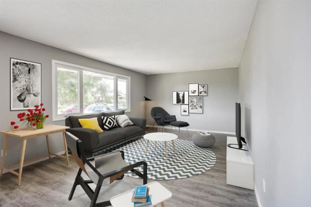 14703 122 Street, Edmonton, AB T5X 1V8 (#E4131430) :: The Foundry Real Estate Company