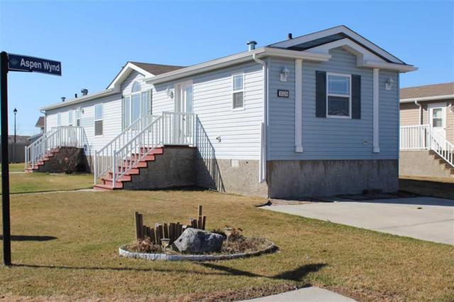 3029 Aspen Wynd, Leduc, AB T9E 8R1 (#E4131495) :: The Foundry Real Estate Company