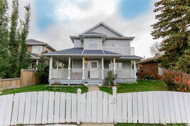 4502 48A Street, Leduc, AB T9E 5Y8 (#E4131505) :: The Foundry Real Estate Company
