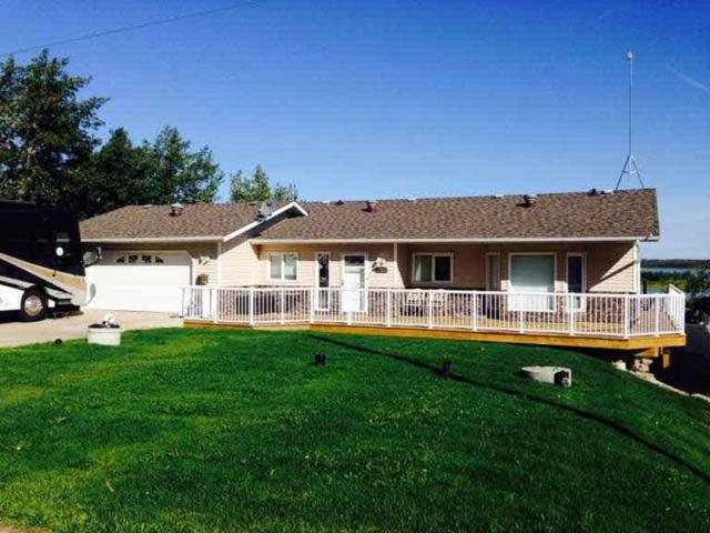 27 51263 Range Road 204, Rural Strathcona County, AB T8G 1E9 (#E4131510) :: The Foundry Real Estate Company