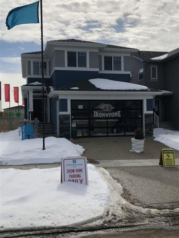 435 Crystallina Nera Drive, Edmonton, AB T5Z 0P5 (#E4131515) :: The Foundry Real Estate Company