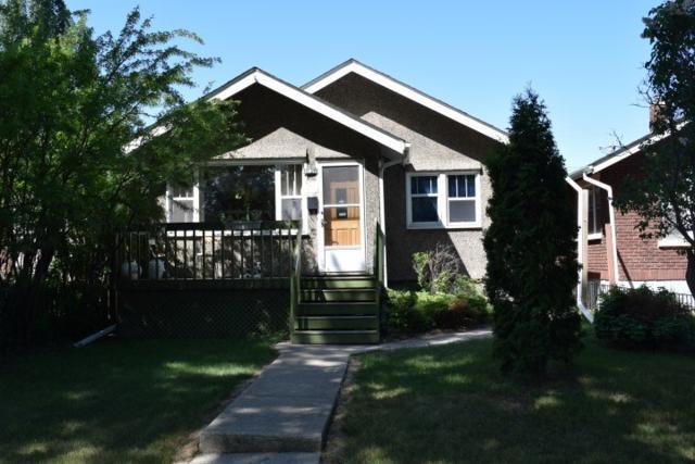 11128 97 Street, Edmonton, AB T5G 1W8 (#E4131532) :: The Foundry Real Estate Company