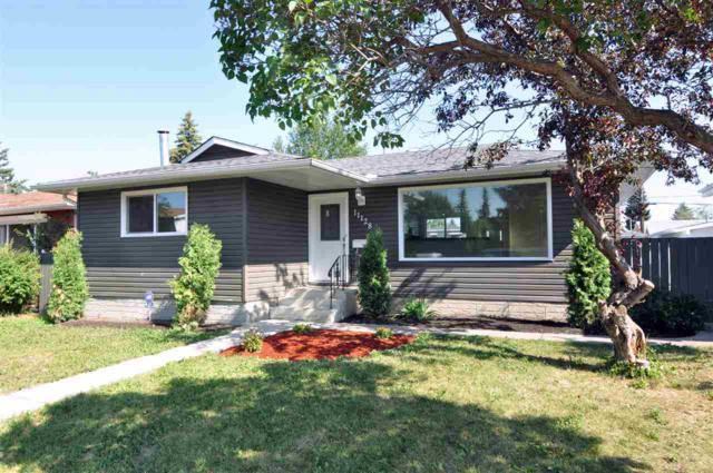 11128 39A Avenue, Edmonton, AB T6J 0N5 (#E4131546) :: The Foundry Real Estate Company