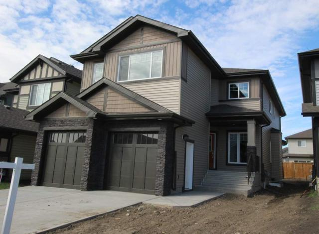 17216 71 Street, Edmonton, AB T5Z 0M8 (#E4131550) :: The Foundry Real Estate Company