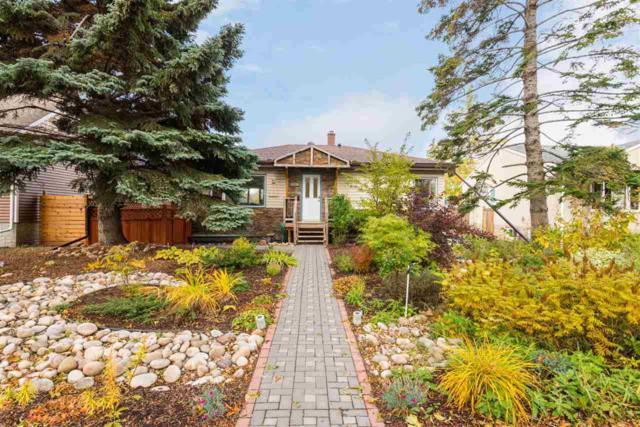 10920 132 Street, Edmonton, AB T5M 1C9 (#E4131551) :: The Foundry Real Estate Company