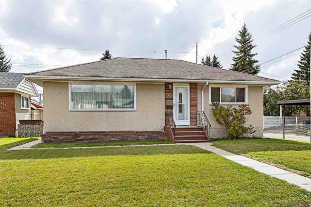 8127 73 Avenue, Edmonton, AB T6C 0C7 (#E4131562) :: The Foundry Real Estate Company