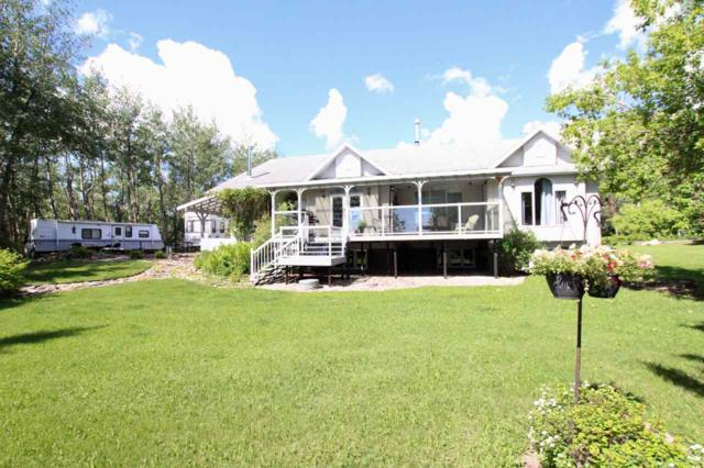 5A Paradise Valley Skeleton Lake, Ab, Rural Athabasca County, AB T0A 0M0 (#E4131572) :: The Foundry Real Estate Company