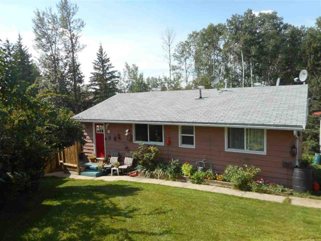 233 Thunder Lake Drive, Thunder Lake, AB T7N 1N3 (#E4131589) :: The Foundry Real Estate Company