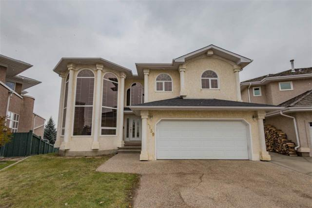 1139 Falconer Road, Edmonton, AB T6R 2G6 (#E4131590) :: Müve Team | RE/MAX Elite