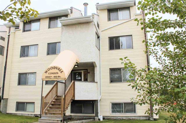 301 3507 60 Street, Edmonton, AB T6L 2H2 (#E4131597) :: The Foundry Real Estate Company