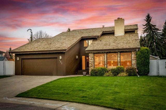 262 Greenoch Crescent, Edmonton, AB T6L 1B4 (#E4131598) :: The Foundry Real Estate Company