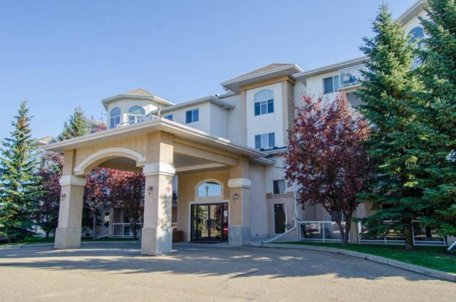 414 69 Crystal Lane, Sherwood Park, AB T8H 2E9 (#E4131601) :: The Foundry Real Estate Company