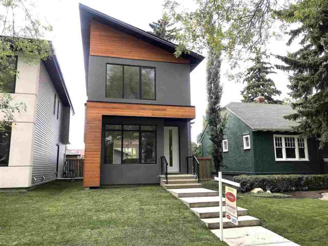10966 123 Street, Edmonton, AB T5M 0E2 (#E4131605) :: The Foundry Real Estate Company