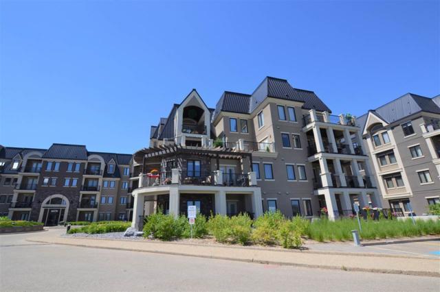 238 6079 Maynard Way, Edmonton, AB T6R 0S4 (#E4131616) :: The Foundry Real Estate Company