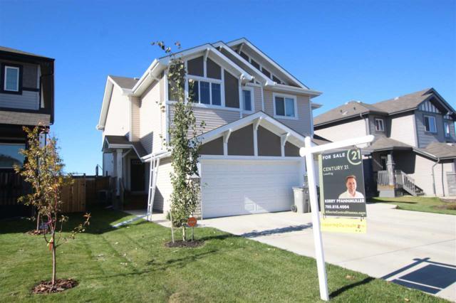 2032 Westerra Loop, Stony Plain, AB T7Z 0H8 (#E4131633) :: The Foundry Real Estate Company
