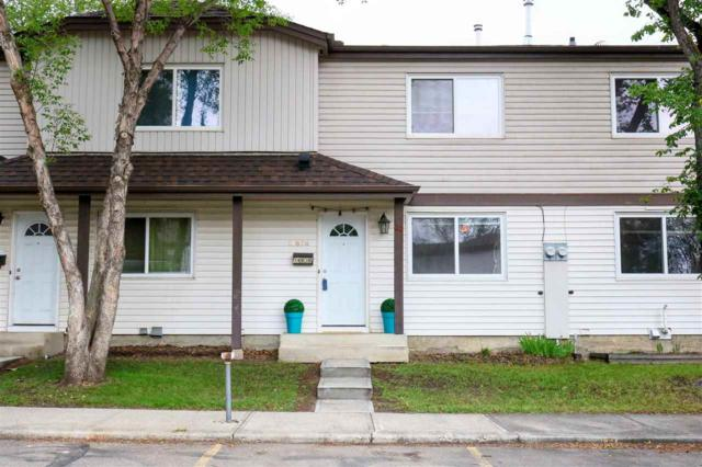 14636 54 Street, Edmonton, AB T5A 4L5 (#E4131638) :: The Foundry Real Estate Company