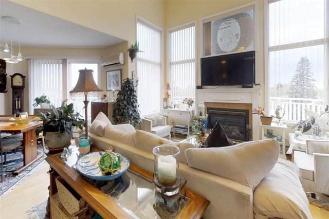 511 10951 124 Street, Edmonton, AB T5M 4E1 (#E4131639) :: The Foundry Real Estate Company