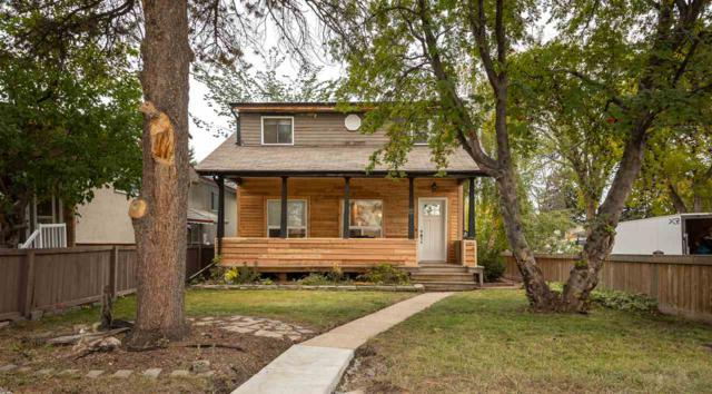 8702 92A Avenue, Edmonton, AB T6C 1S6 (#E4131651) :: The Foundry Real Estate Company