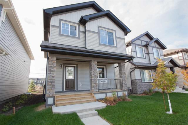 15923 13 Avenue, Edmonton, AB T6W 3N6 (#E4131655) :: The Foundry Real Estate Company