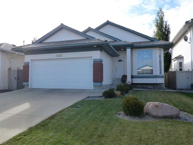 11607 10 Avenue, Edmonton, AB T6J 7A5 (#E4131659) :: The Foundry Real Estate Company
