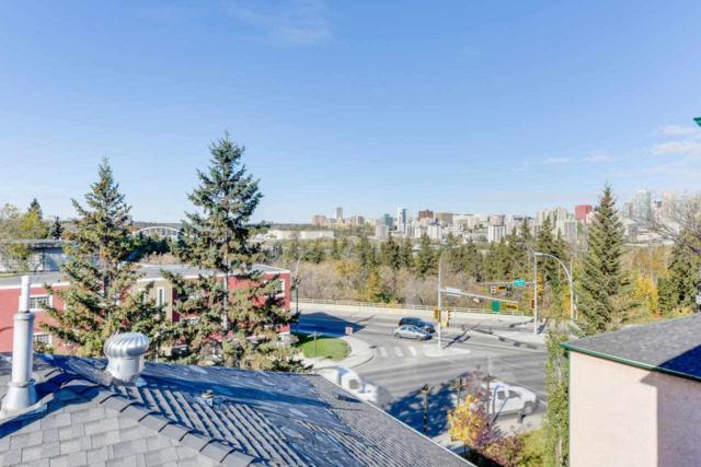 504 9131 99 Street, Edmonton, AB T6E 3V9 (#E4131674) :: The Foundry Real Estate Company
