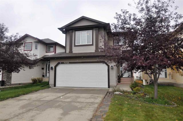 11725 173A Avenue, Edmonton, AB T5X 6G2 (#E4131698) :: The Foundry Real Estate Company