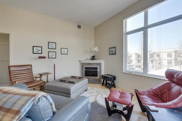 404 11120 68 Avenue, Edmonton, AB T6H 2C2 (#E4131702) :: The Foundry Real Estate Company