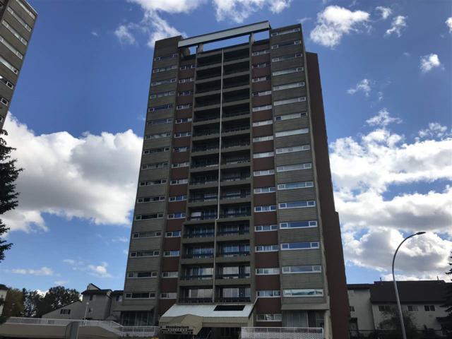 46 8735 165 Street, Edmonton, AB T5R 2R6 (#E4131703) :: The Foundry Real Estate Company